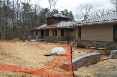 Home for a Lifetime in Albemarle County