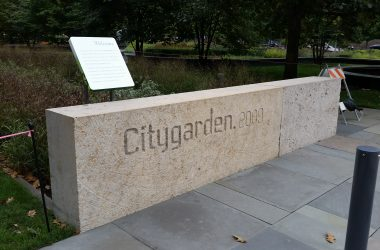 St Louis Citygarden