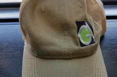Gaines Group Architects Hats
