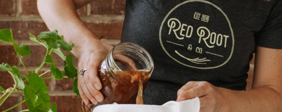 Red Root Co