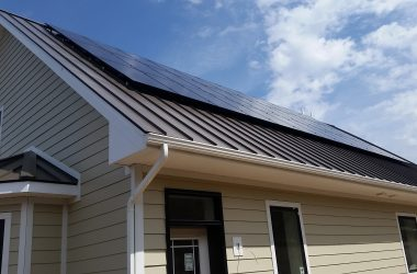 net zero house harrisonburg