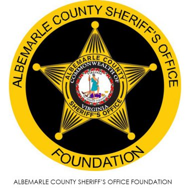 ALBEMARLE COUNTY SHERIFF'S OFFICE FOUNDATION