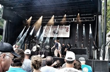 Red Wing Roots Festival
