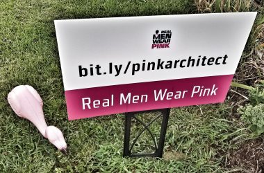 real men wear pink