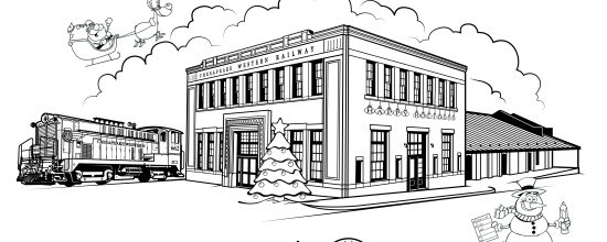 Gaines Group Coloring Page