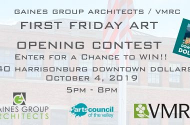 First Friday Contest