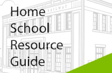 Home School Resource Guide