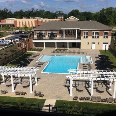 Meadow Branch Apartments Winchester Virginia